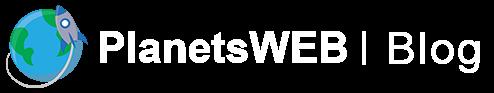 PlanetsWEB - Blog